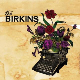 THE BIRKINS. The Birkins, nº46 Popin de 2011